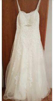 Hochzeitskleid von Si