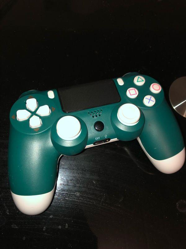 Controller ps4 Alpine Green