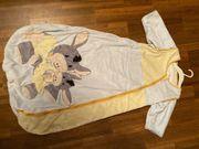 Schlafsack Sterntaler ca 98cm lang