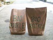 Bio-Rotklee