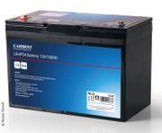 NEU Rechnung LiFePo4 100Ah Batterie