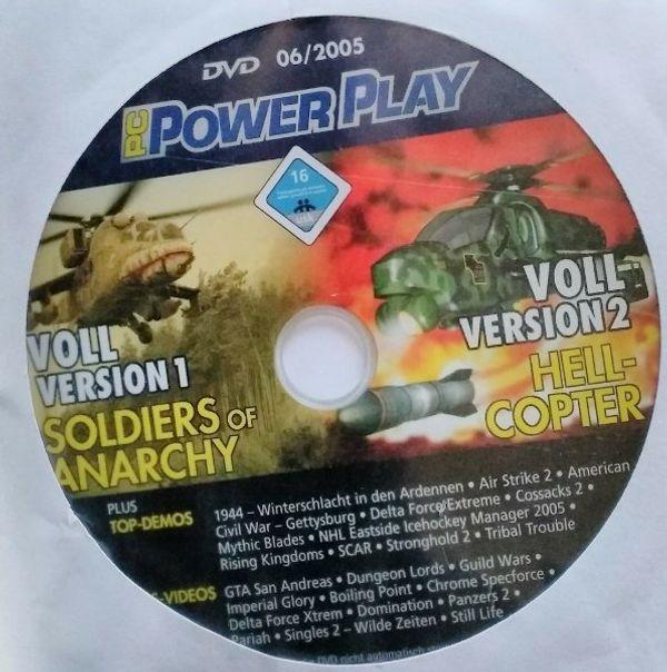 PC-Spiele für Windows XP