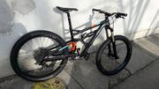 Cannondale Jekyll 4 Custom Enduro