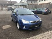 Ford C-Max 1 6TD