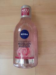 NIVEA Rosenwasser Mizellenwasser NEU