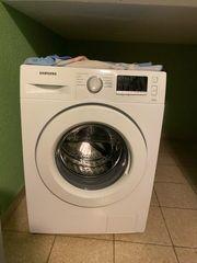 Samsung Waschmaschine 8kg A 1400