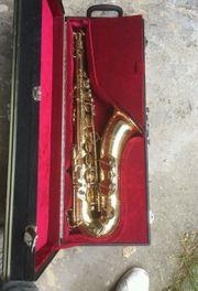 Saxophon Selmer Mark 7