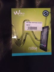 HANDY Wiko robby 64 GB