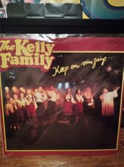 The Kelly Family Keep On