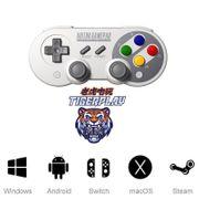 Nintendo Switch 8Bitdo SN30 Pro