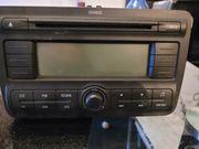 Skoda Roomster CD Radio