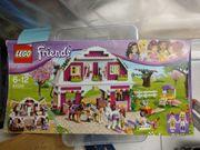 Lego friends Großer Bauernhof 41039