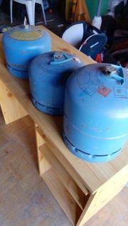 Camping Gas Flaschen