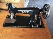 Nähmaschine Pfaff Klasse 30 in