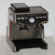 Gastroback Aspresso Advancen Pro 42612