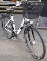 Damen Fahrrad GIANT RS mit