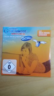 Alltagsgeheimnisse entdecken -CD