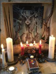 Erfolgreiche Partnerrückführung mit Voodoo Magie