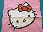 Bettwäsche Hello Kitty
