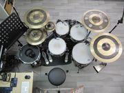 Professioneller Schlagzeug Unterricht in Endingen