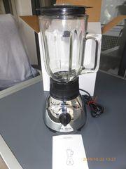 Standmixer Kaffeemühle