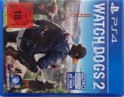 Watch Dogs 2 - PS4 Videospiel
