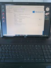 HP Compaq 6830S - 17 Zoll -