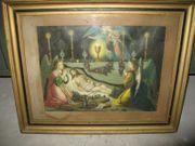 Gemälde Bild