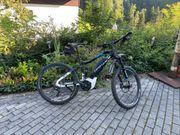 E-Mountainbike mtb Ebike E-Bike Haibike