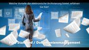 DMS - Archivierung und Dokumentenmanagement