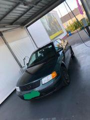 Volkswagen Passat 1 8 5V