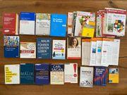 Bücher Wirtschaft Business Literatur Studium