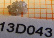verkaufe diesen echte natürlichen Diamanten