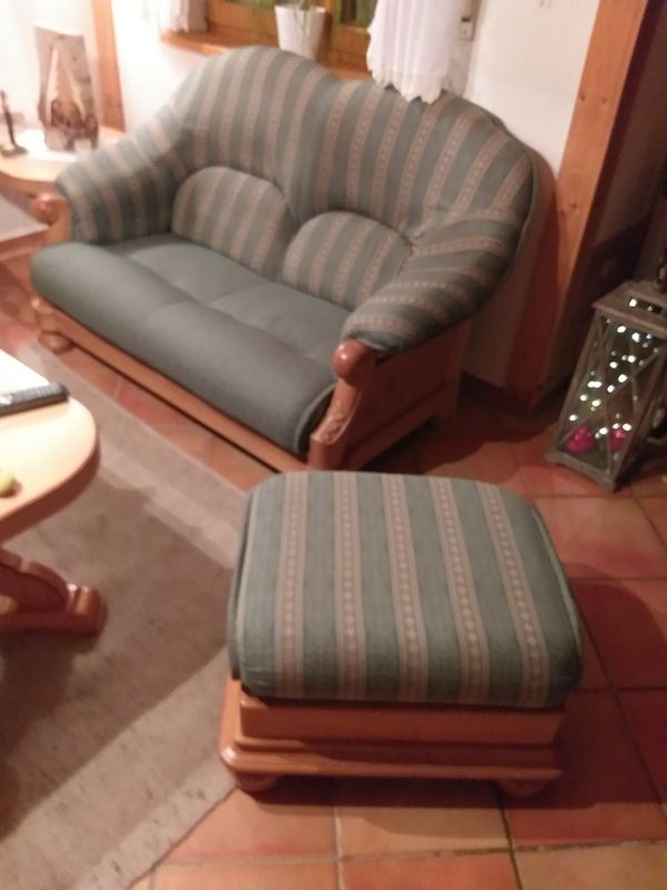 Sofa Couch 3 2 1