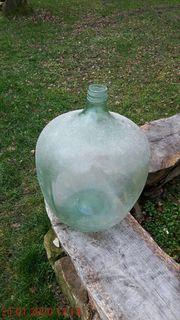 Glasballon 50 Liter
