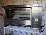 DDR Wagema Grill Gastro