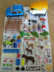 PLAYMOBIL Set Pferde 5223 u