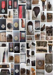 Militaria-Sammlungsauflösung Verkaufsliste auf Bild 2