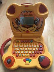 Lerncomputer V-Tech Tiger-Maus