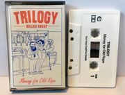 Trilogy Ballad group Money for