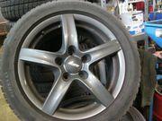 Winterreifen a Alufelgen Opel Insignia