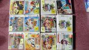 Spiele für den Nintendo 2DS