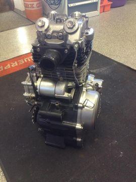 Motorrad-, Roller-Teile - Honda Nx 650 Motor Dominator