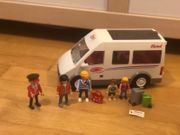 playmoybil Summer Fun - Hotelbus 5267 -