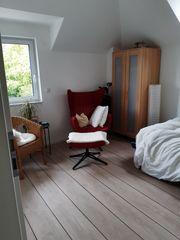 Für Wochenendheimfahrer schönes Zimmer