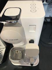 Nespresso Kapselmaschine Delonghi