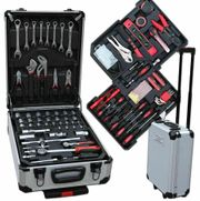 Neu Werkzeugkoffer Werkzeugkasten Werkzeugbox Werkzeugkiste