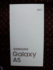 SAMSUNG Galaxy A5 - 2017 WIE
