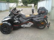 CAN-AM Trike aus Canada