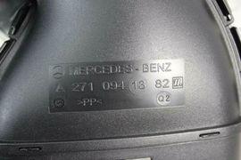 Mercedes Benz SLK R171 Orig: Kleinanzeigen aus Dinslaken Hiesfeld - Rubrik Mercedes-Teile